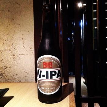 地ビール大好き!おすすめ日本国産クラフトビール10選!箕面ビール W-IPA