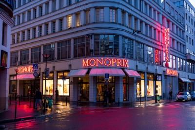 パリ食べ歩きツアー!地元で人気カジュアルレストラン10選_ス-パ- モノプリ