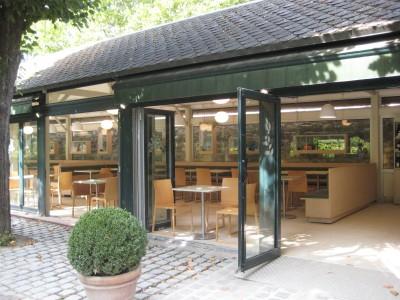 パリ食べ歩きツアー!地元で人気カジュアルレストラン10選_ル・カフェ・デュ ミュゼ ロダン