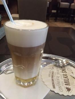 サラエボのおすすめボスニア料理店とコーヒーBar10選!メトロポリス コーヒー
