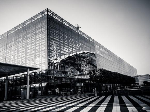 ミュンヘンの空港を徹底調査!旅行前に知るべき7つの特徴