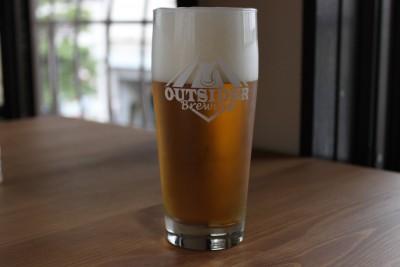 地ビール大好き!おすすめ日本国産クラフトビール10選!アウトサイダー インキーパー ビターラガー