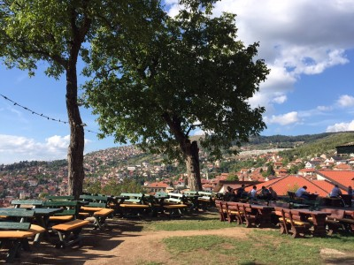 ボスニア首都サラエボのおすすめ観光スポット10選!ジュタタビヤ