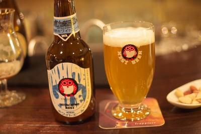 地ビール大好き!おすすめ日本国産クラフトビール10選!常陸野 ネストホワイトエール