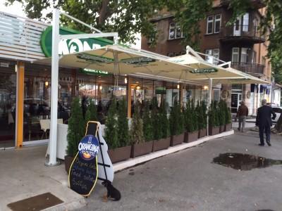 サラエボのおすすめボスニア料理店とコーヒーBar10選!コニャリ