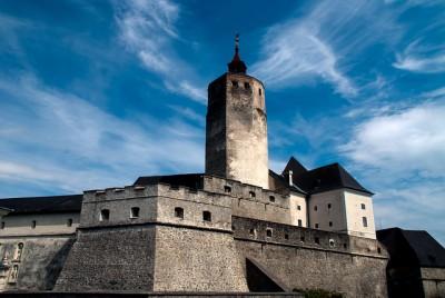 ツアーじゃ行けないオーストリアのマニアック観光10選_フォヒテンシュタイン城