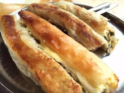 サラエボのおすすめボスニア料理店とコーヒーBar10選!ボズニアンパイ