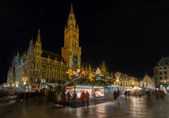ミュンヘンを2泊3日で快適に観光するおすすめ7つのコツ