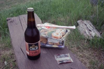 地ビール大好き!おすすめ日本国産クラフトビール10選!オホーツクレッドエール