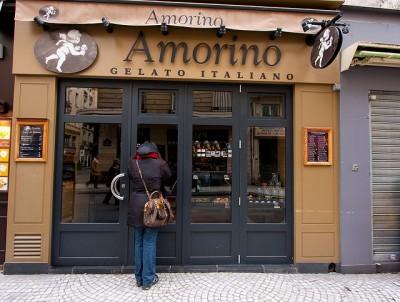 パリ食べ歩きツアー!地元で人気カジュアルレストラン10選_アモリノ