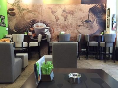 サラエボのおすすめボスニア料理店とコーヒーBar10選!メトロポリスオールド