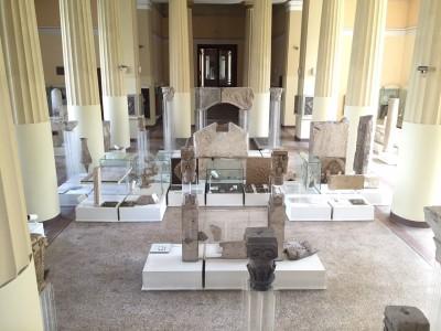 ボスニアヘルツェゴビナ国立博物館