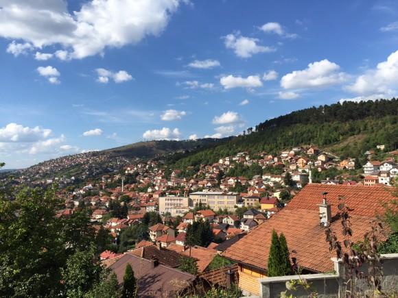 ボスニア首都サラエボを快適に観光するための8個のコツ