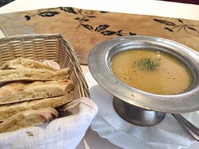 サラエボのおすすめボスニア料理店とコーヒーBar10選!Begova Corba