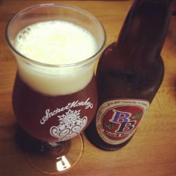 地ビール大好き!おすすめ日本国産クラフトビール10選!ベアードBB15