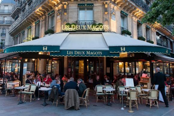 パリ食べ歩きツアー!地元で人気カジュアルレストラン10選