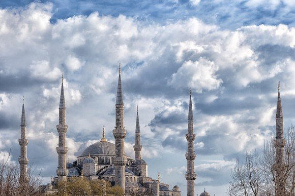 イスタンブールの天気調査!旅行前に知りたい7つの特徴