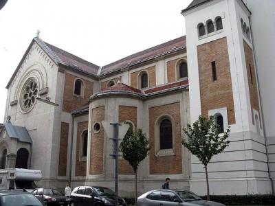 ツアーじゃ行けないオーストリアのマニアック観光10選_聖アンナ教会