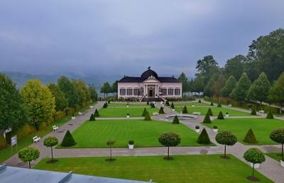 ツアーじゃ行けないオーストリアのマニアック観光10選_メルク修道院