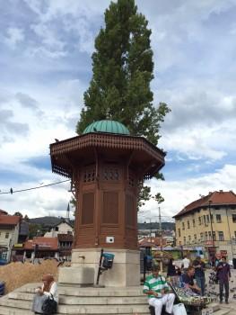 ボスニア首都サラエボのおすすめ観光スポット10選!セビリュ