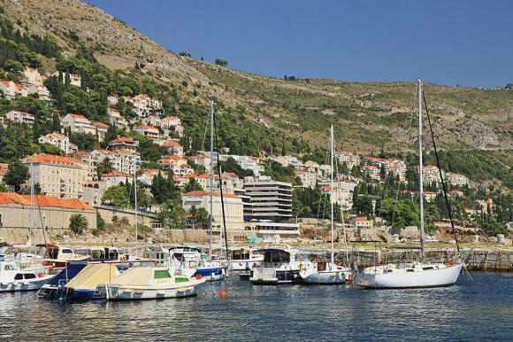 クロアチア観光を超快適にする5つのアイテムと5つの知識
