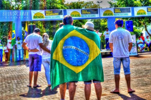 ブラジル国旗を徹底分析!国旗が持つ7つの秘密とは?