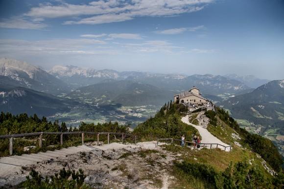 ツアーじゃ行けないオーストリアのマニアック観光10選