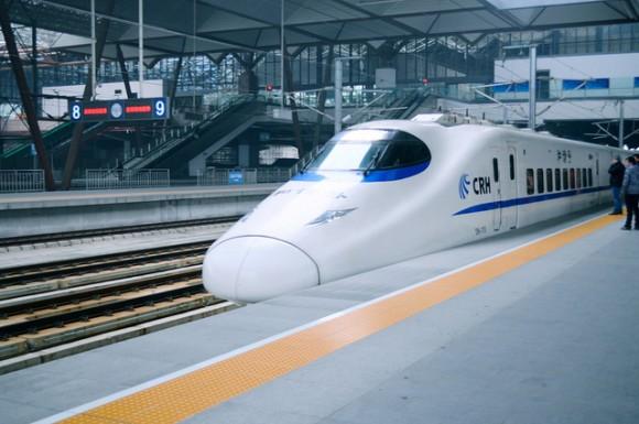 中国の新幹線、高速鉄道!利用前に知るべき6つの事