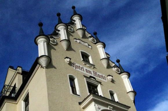 現地在住者に聞く!ミュンヘンのホテル選び7つのコツ!