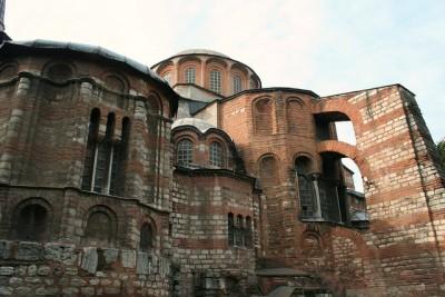 トルコのマニアックな超おすすめ観光スポット10選_Kariye Museum