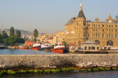 トルコのマニアックな超おすすめ観光スポット10選_Prince Islands