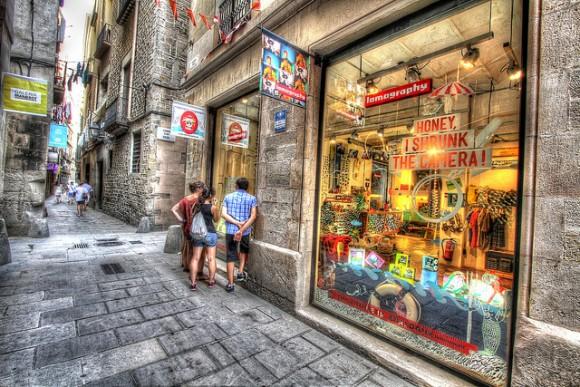 バルセロナの治安を調査!気をつけるべき8つのポイント