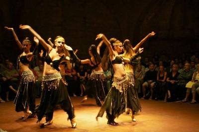 トルコのマニアックな超おすすめ観光スポット10選_Hodjapasha Culture Centre