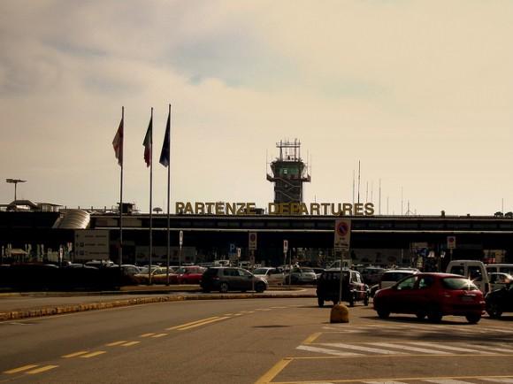 ミラノの空港を徹底調査!旅行前に知るべき7つの特徴