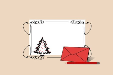 英語の手紙やメールでネイティブが使う自然な書き出し80選!3