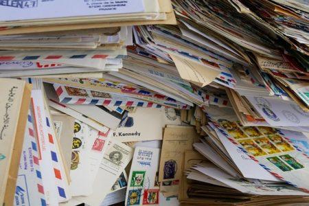 英語の手紙やメールでネイティブが使う自然な書き出し80選!2