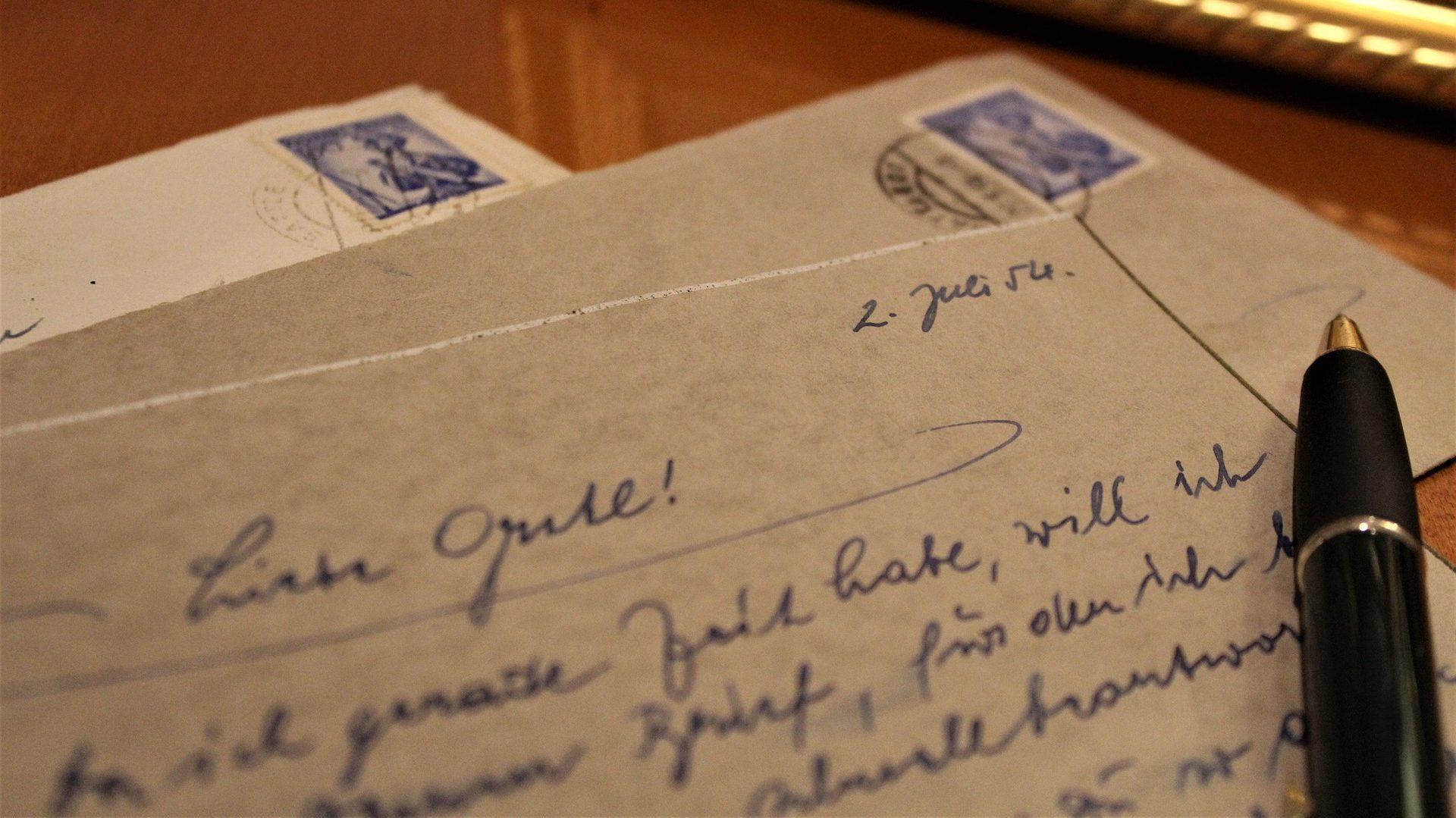 ドイツ語でメールや手紙を書くとき役立つ15フレーズ