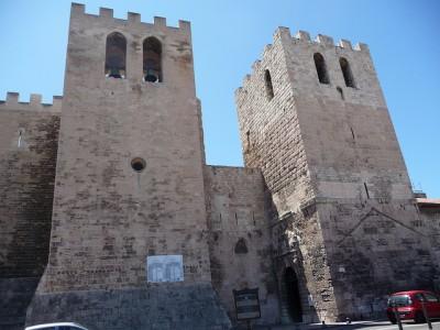 初めてマルセイユを観光するときのおすすめスポット8選!サン・ヴィクト-ル修道院