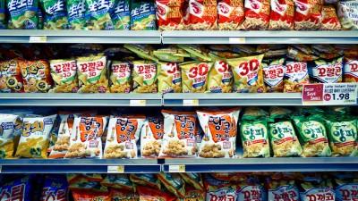 韓国のお土産調査!貰って嬉しい超おすすめ10選_韓国お菓子