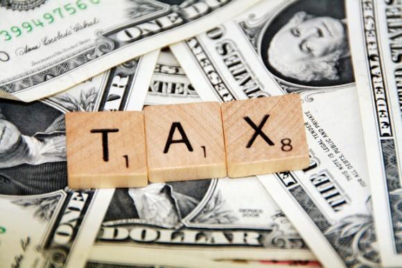 意外と知らない英単語!消費税を英語で言うと?