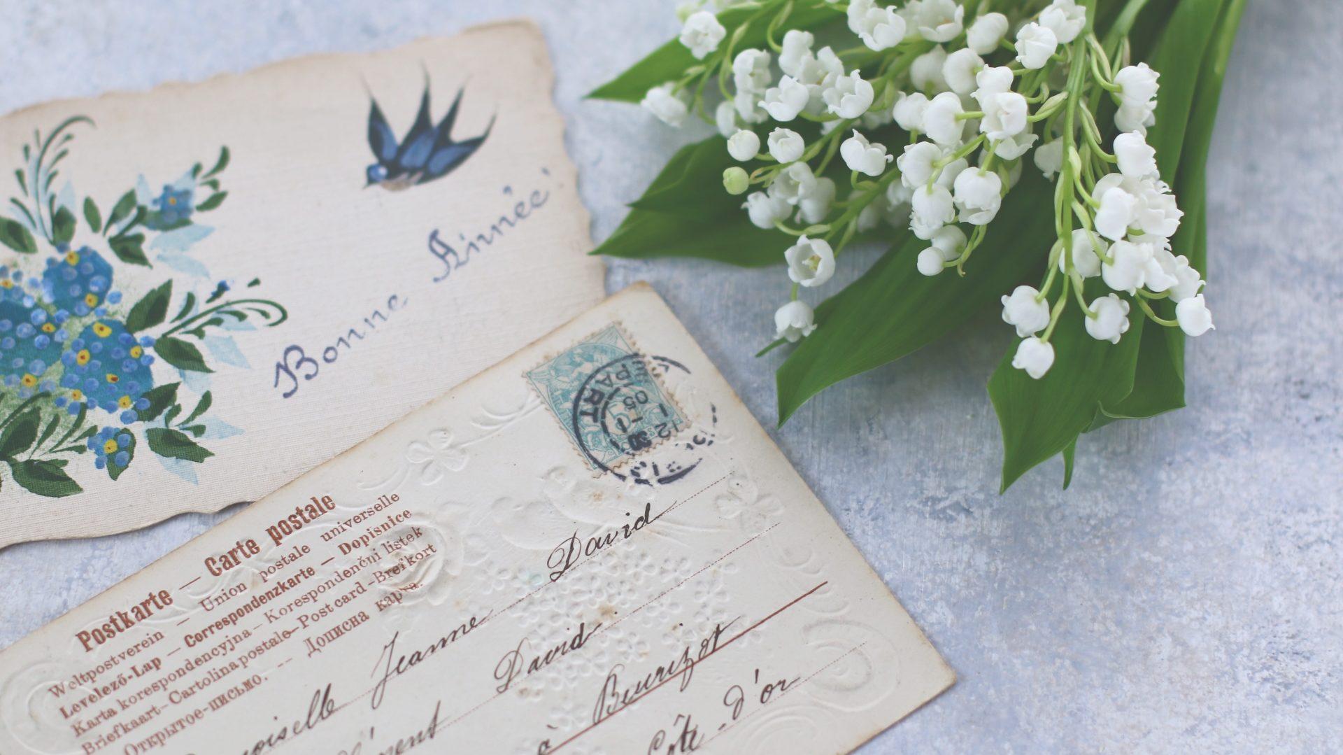 英語の手紙やメールでネイティブが使う自然な書き出し80選!
