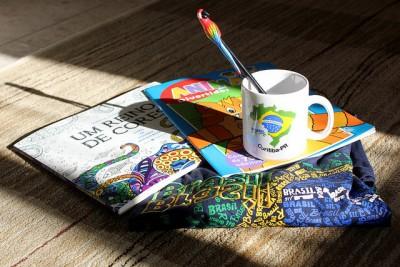 ブラジルのお土産調査!貰って嬉しい超おすすめ10選_マグカップ