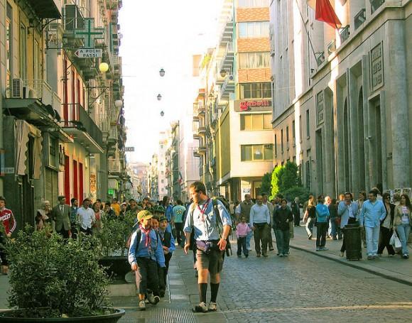 ナポリの治安を徹底調査!気をつけるべき7つのポイント