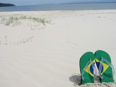 ブラジルのお土産調査!貰って嬉しい超おすすめ10選_ビーチサンダル
