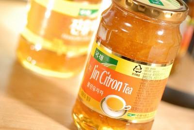 韓国のお土産調査!貰って嬉しい超おすすめ10選_伝統茶