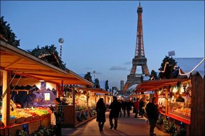 フランス在住者に聞くクリスマスを現地で満喫する7つのコツ_マルシェ・ド・ノエル