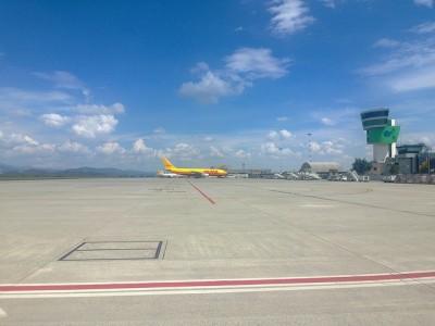 ミラノの空港を徹底調査!旅行前に知るべき7つの特徴_ベルガモ・オリオ・アル・セーリオ国際空港