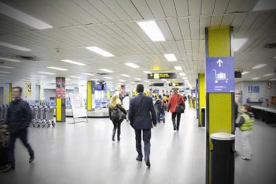 ミラノの空港を徹底調査!旅行前に知るべき7つの特徴_リナーテ国際空港