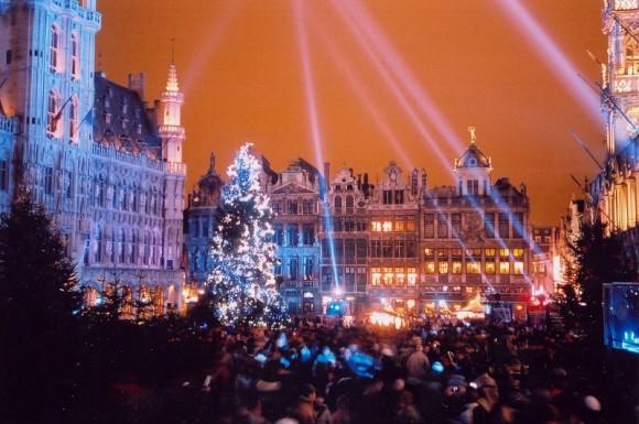 現地ベルギーでクリスマスを堪能するための7つのコツ