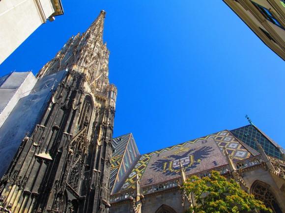 ウィーンを2泊3日で超効率よく観光す8つのコツ